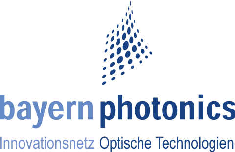 Logo: bayern photonics